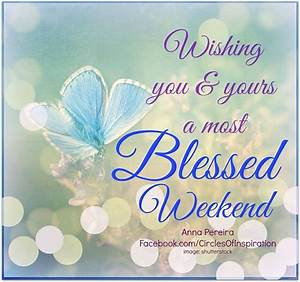 Blessed Weekend....:)Friends...:) | Weekend Here's ...