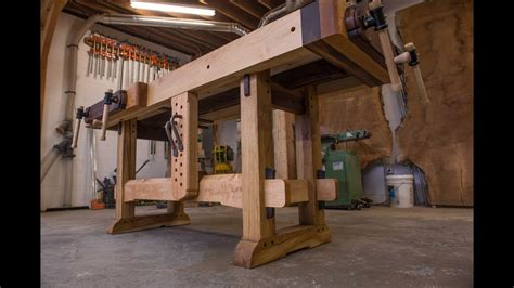woodworking workbench features  specs youtube