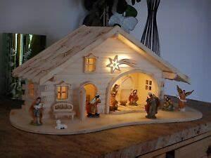 Weihnachtskrippe Holz Selber Bauen : weihnachtskrippe bausatz holz kaagenbraassemvoetbal ~ Buech-reservation.com Haus und Dekorationen
