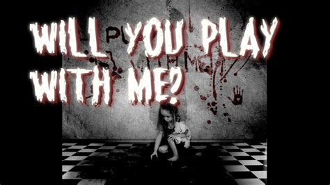 """""""will You Play With Me?"""" Feat Mszombiedoll Youtube"""