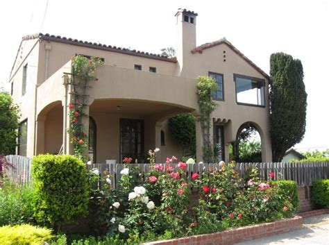 spanish style homes   country  inspire