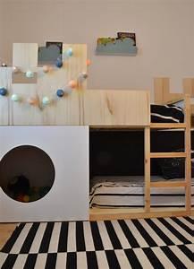 KURA castle bunk bed - IKEA Hackers - IKEA Hackers