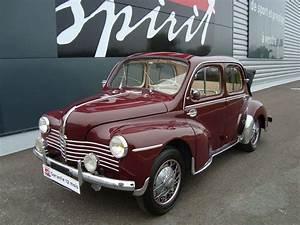 4cv Renault 1949 A Vendre : renault 4 cv d couvrable gt spirit ~ Medecine-chirurgie-esthetiques.com Avis de Voitures