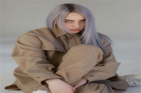 Come Out And Play Billie Eilish Short Film - Luisa Rowe