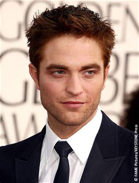 Why Robert Pattinson is afraid « Celebrity Gossip and ...