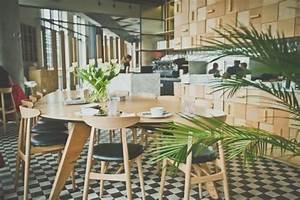 80 idees pour bien choisir la table a manger design With meuble de salle a manger avec salle a manger design bois