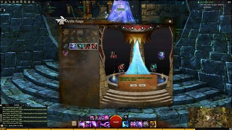 guild wars 2 crafting guild wars 2 mystic forge crafting guide basics 4587