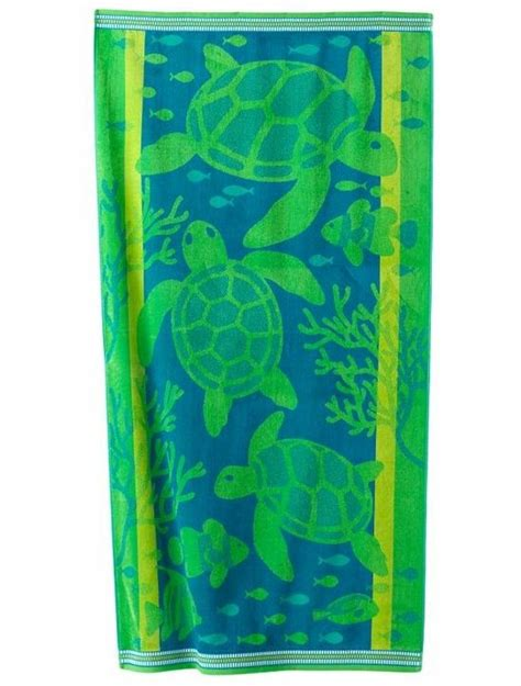 cool  colorful beach towels beach bliss living