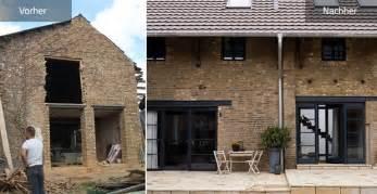 Moderne Häuser Umbauen by Umbauen Renovieren Bauernhof Umgebaut Zum Loft
