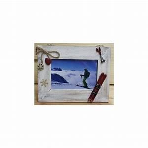Cadre Blanc Photo : cadre montagne c rus blanc pour photo 10 x15 cm seulement 9 30 ~ Teatrodelosmanantiales.com Idées de Décoration