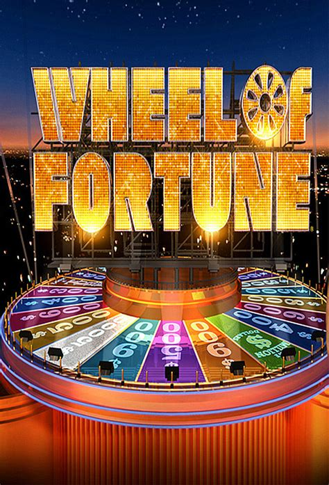 fortune wheel tv 1975 season game 1983 wheels shows australia puzzles series tvmaze ettv torrents history network movie