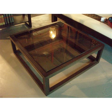 The base is a really inexpensive amazon find and we show you how easy it is to. Product : Glass Top Square Coffee Table | Expats Furniture Rental