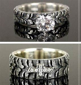 chevy ring jewelry pinterest With chevy wedding rings