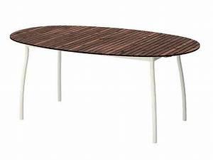 Table 12 Personnes Ikea : 9 best outdoor tables the independent ~ Nature-et-papiers.com Idées de Décoration