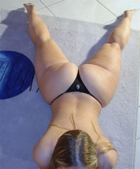 Thick Blonde White Teen