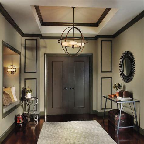 Best Foyer Light Fixtures Design — STABBEDINBACK Foyer