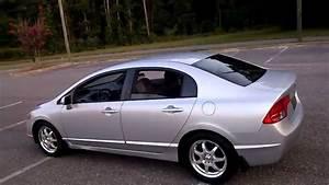 2007 Honda Civic Lx  The Big 3 Upgrade