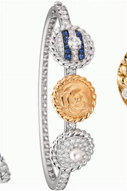 Chanel Jewellery Flying Cloud Jewelry Discover