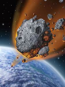 Meteor falling to Earth | Flickr - Photo Sharing!