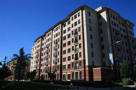 building  cva seniors juniors university housing