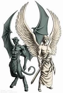 Ange Et Demon : 800px ~ Medecine-chirurgie-esthetiques.com Avis de Voitures