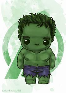 Cute Baby Hulk | www.pixshark.com - Images Galleries With ...