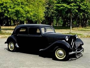 Citroen Traction Cabriolet : citroen traction avant 11l hard top cabriolet 1936 on ~ Medecine-chirurgie-esthetiques.com Avis de Voitures