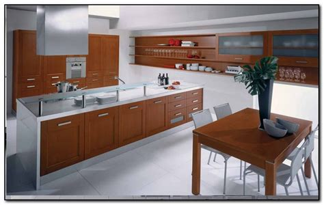 european kitchen cabinets the benefits of modern kitchen cabinets home and 3610