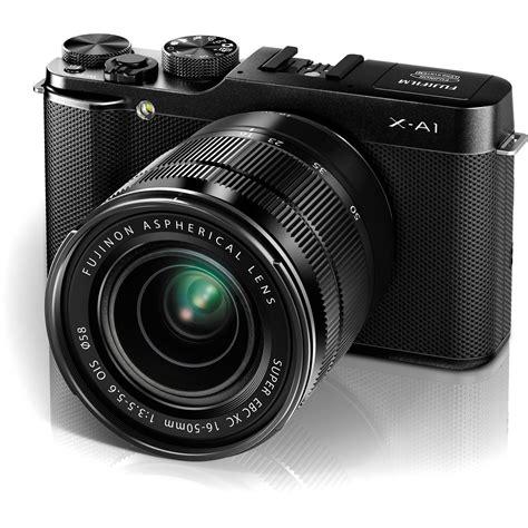 Fujifilm Xa1 Mirrorless Digital Camera With 1650mm 16395586
