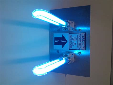 air conditioner uv light air conditioner guided