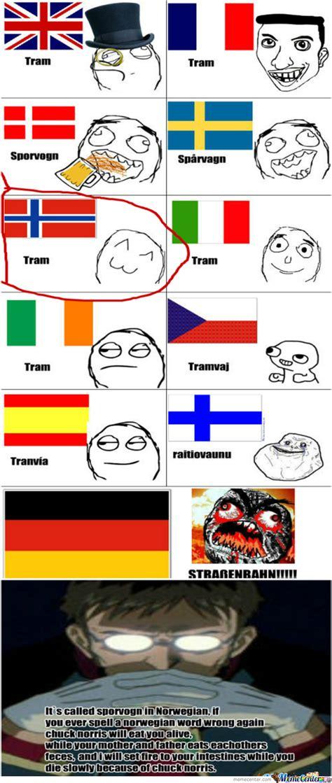 Different Languages Meme - different languages by swaggerkingx meme center