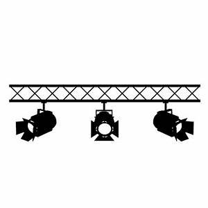 Rampe De Spot : stickers rampe de spots stickers malin ~ Teatrodelosmanantiales.com Idées de Décoration