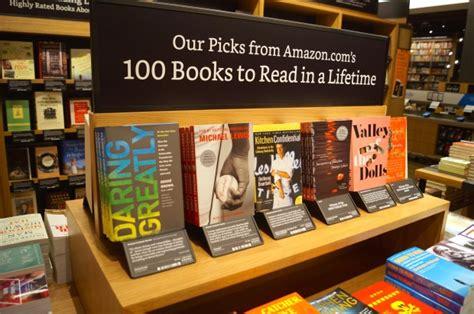 amazons  bookstore    giant