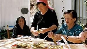 Arte Zu Tisch : zu tisch auf zypern das arte magazin ~ Watch28wear.com Haus und Dekorationen