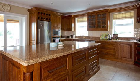 Bespoke Kitchens Ireland  Bespoke Kitchens Dublin