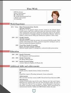 the 25 best english cv template ideas on pinterest job With cv english template