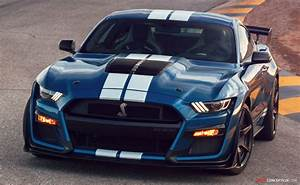 All-New Mustang Shelby GT500 Becomes the Most Powerful Street-Legal Ford Ever! - AutoConception ...