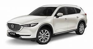 Mazda Cx 8 : mazda cx 8 7 seater suv ~ Medecine-chirurgie-esthetiques.com Avis de Voitures