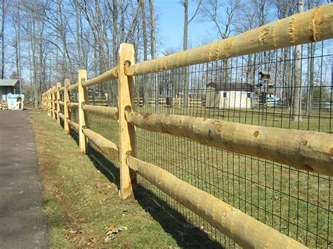 Fence Idea For The Yard/dog Run Area. Perfect For Us
