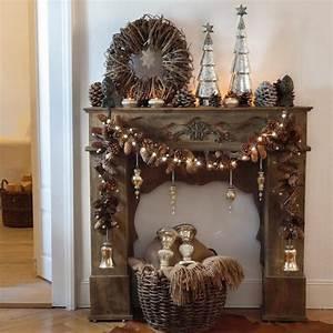 Weihnachtsdeko Landhausstil Aussen : weihnachtsdeko passt sich dem wohstil an ~ Sanjose-hotels-ca.com Haus und Dekorationen