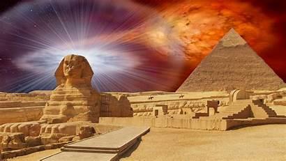 Sphinx Pyramid Giza Egypt