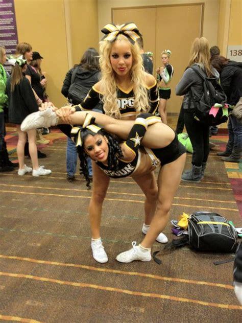 cheerleading topgun