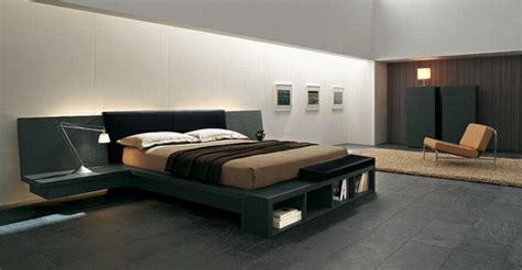 applique murale chambre à coucher le chevet suspendu et le chevet flottant designs
