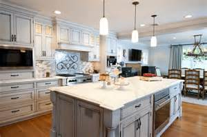 custom kitchen ideas custom kitchen cabinets kitchen designs great neck island