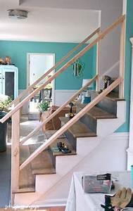 Dachbodentreppe Selber Bauen : holztreppe innen selber bauen innenausstattung ~ Lizthompson.info Haus und Dekorationen