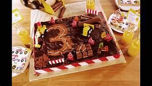 Dr Oetker Rezepte Kuchen : rezept baustellen geburtstagskuchen von dr oetker youtube ~ Watch28wear.com Haus und Dekorationen