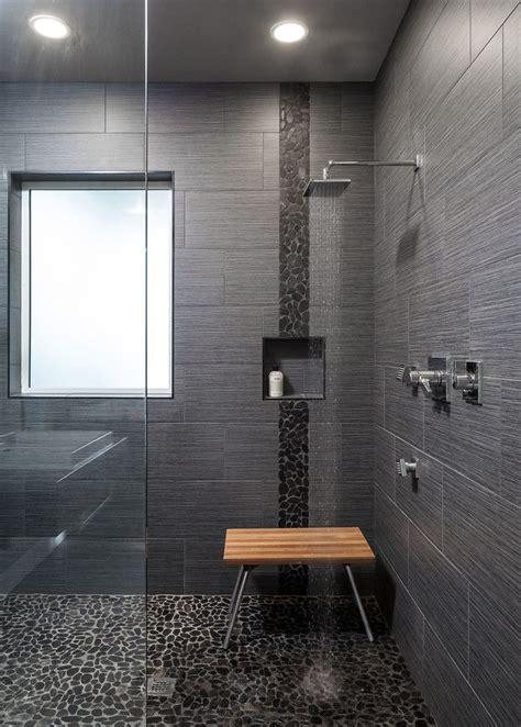 options  simple chic tiled bathroom floors