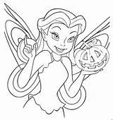 Colorear Dibujos Hadas Imprimir Pintar Gratis sketch template