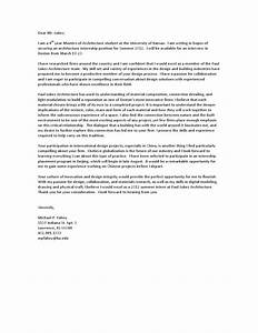 Paul Lukez Architects Cover Letter By Michael Fahey