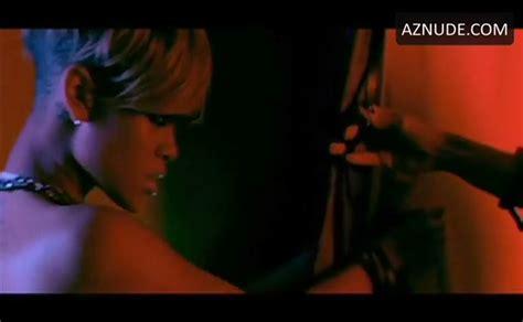 Rihanna Laetitia Casta Lesbian Scene In Te Amo Aznude